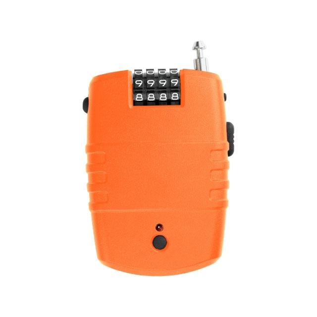 Orange Alarm Lock RL0776 by SINOX