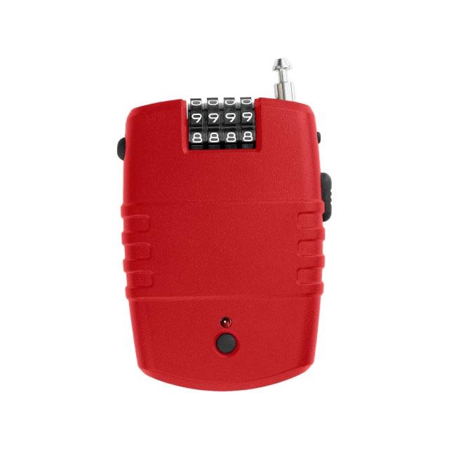 Red Alarm Lock RL0776 by SINOX