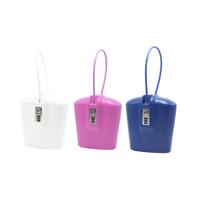 Portable Lock Box | RL0988 Model