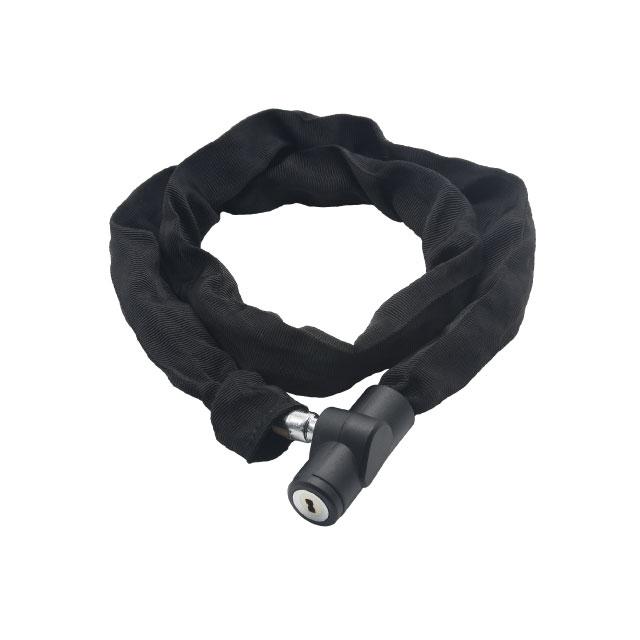 WD0424CN Key Chain Lock for Bike