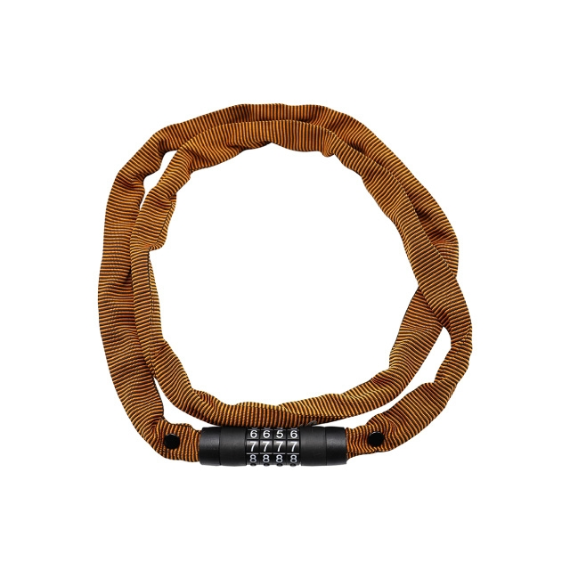 WL0421 Combination Bike Chain Cable Lock
