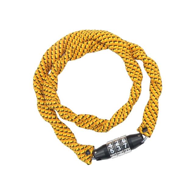WL0425CN Resettable Chain Combination Lock