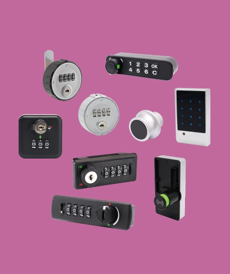 SINOX Cabinet Locks Manufacturer