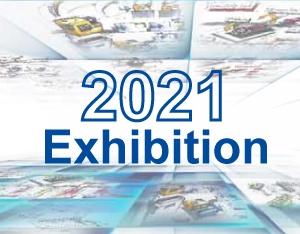 Sinox 2021 Exhibition List