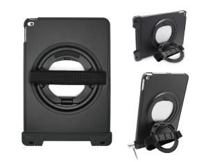 電腦週邊-手持平板電腦保護殼鎖架