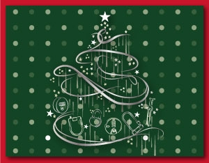 2020 聖誕節 & 2021新年快樂