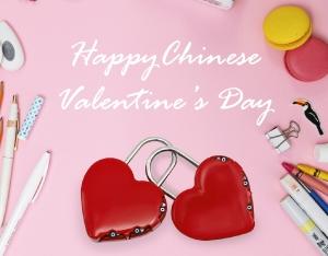 2021 Chinese Valentine's Day