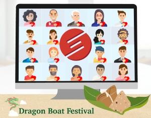 2021 Dragon Boat Festival