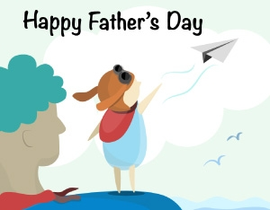 2021 Father's Day