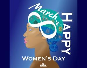 2021 Women's Day