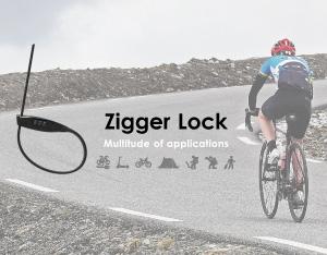 Zigger Lock (DL1002)