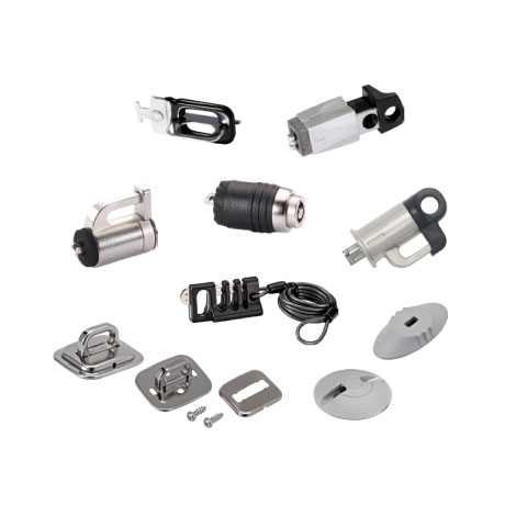 Chassis & Accessories Locks