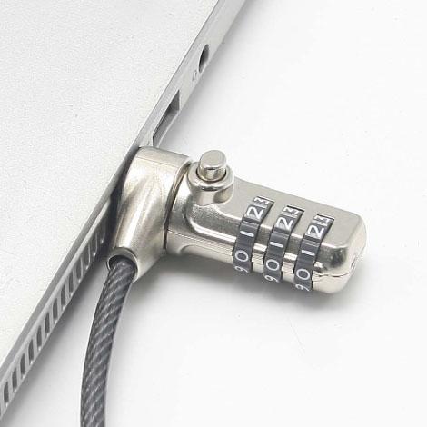 Combo Locks
