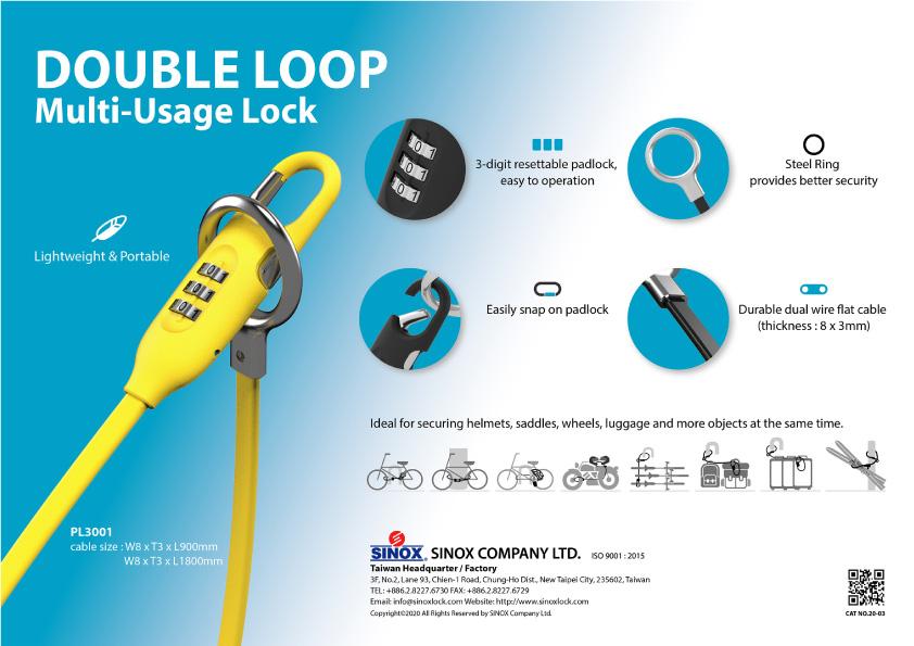 proimages/products/03-Two_Wheel/03-Double_Loop_Locks/PL3001/PL3001-b.jpg