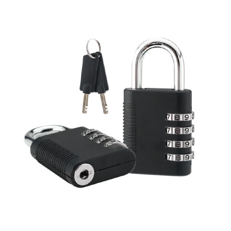 Key Management Padlock