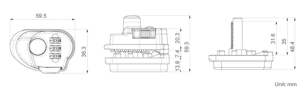 proimages/products/05-Hardware/04-Gun_Lock/AL0105/AL0105-s.jpg