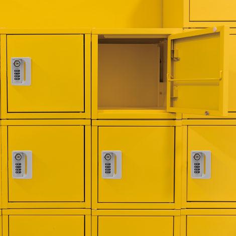 櫥櫃密碼鎖
