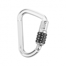 PL0173 Digit Resettable Carabiner Lock