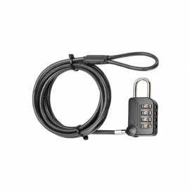 PL0348 Model - SINXO Coil Cable Lock Supplier