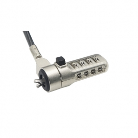 RL0120 Laptop Combination Lock