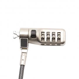 RL0281F872 RL0282F872 Nano Slot Laptop Combination Lock