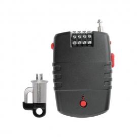RL0806C776 Retractable cable alarm lock