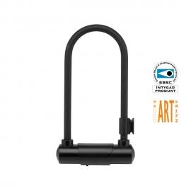 WD0125 Model ART2 & SSF Approved U Shackle Lock