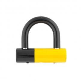 WD0621 Mini Shackle Disc Lock
