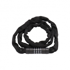 WL0421 Combination Bike Chain Cable Lock