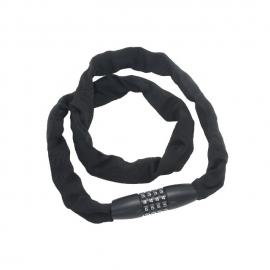 WL0628CN Resettable Combination Chain Lock