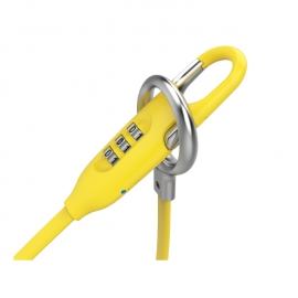 PL3001 Double Loop Cable Locks