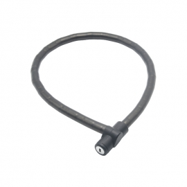 WD0424 Bicycle Security Cable Lock