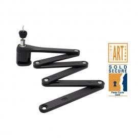 WL2001 Foldable Bicycle Lock