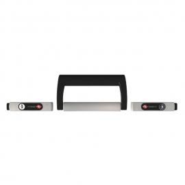 KX0825 TSA Frame Locks - Sinox