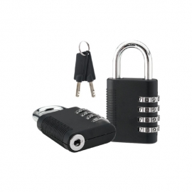 PL0575 Key Combination Padlock