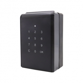 KB7003 Model Touchscreen Keypad Security Lock Box